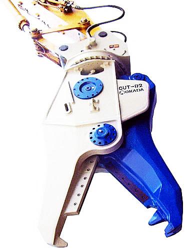 サイレントCUT-82ARTS